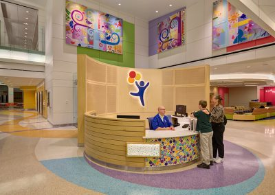 The-Childrens-Hospital