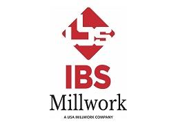 IBS Millwork logo